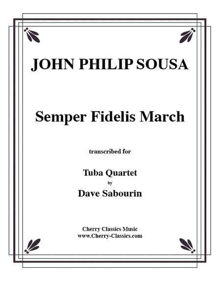 Semper Fidelis March
