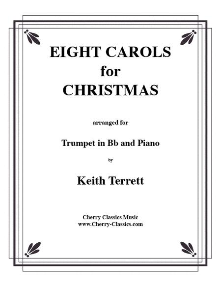 Eight Carols for Christmas