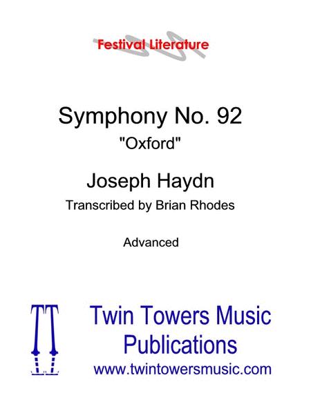 Symphony No. 92