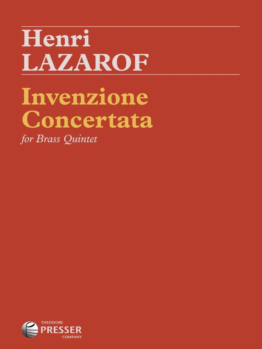 Invenzione Concertata