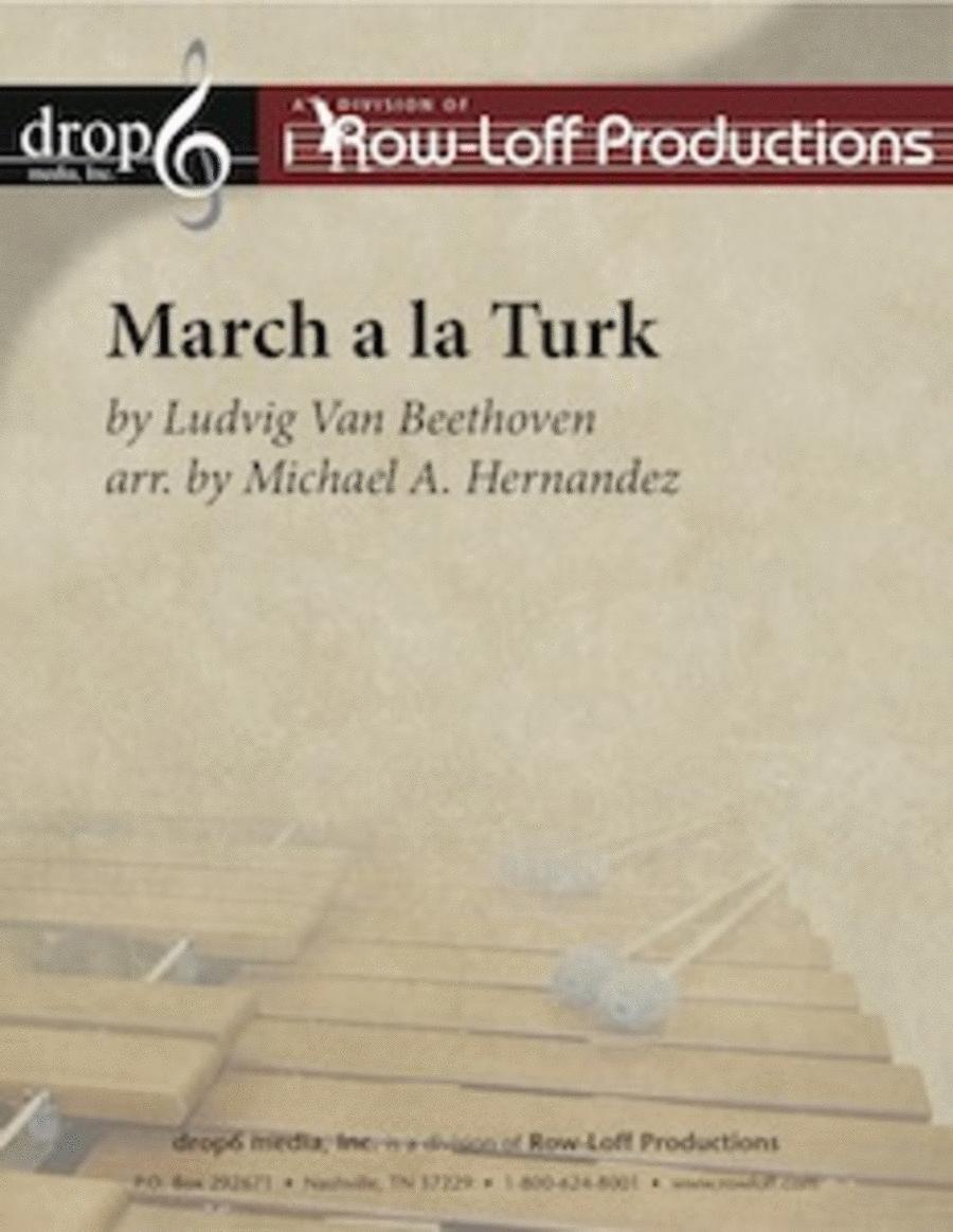 March a la Turk