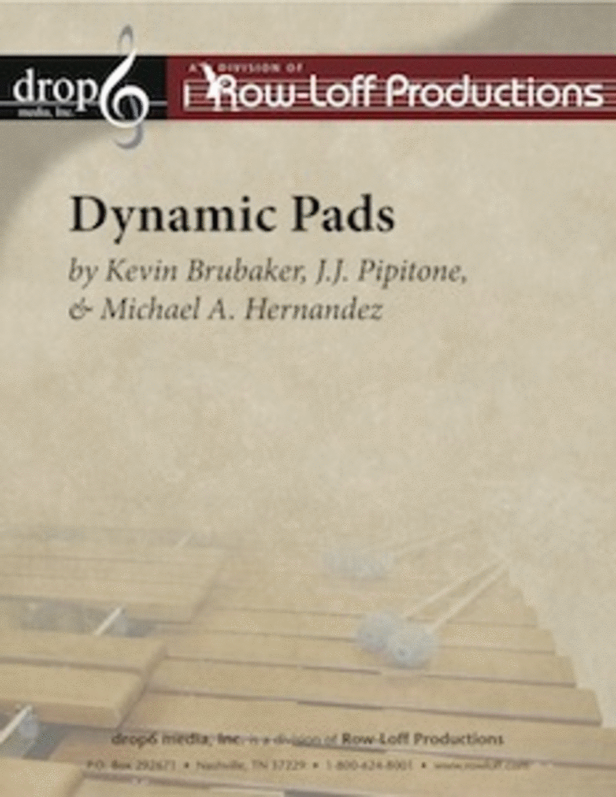 Dynamic Pads