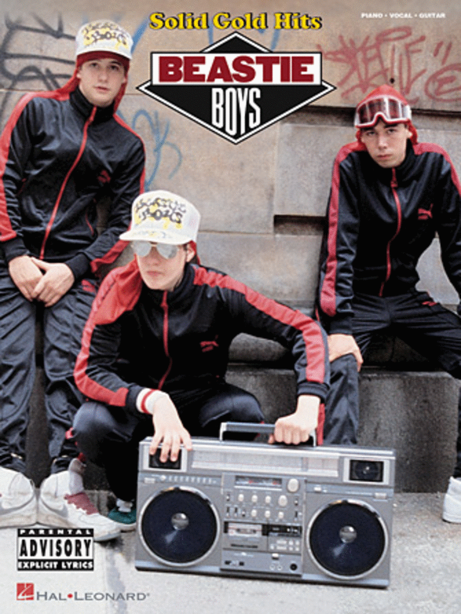 Beastie Boys - Greatest Hits