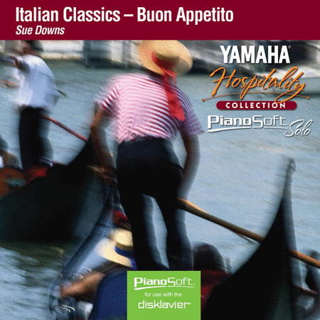 Italian Classics - Buon Appetito