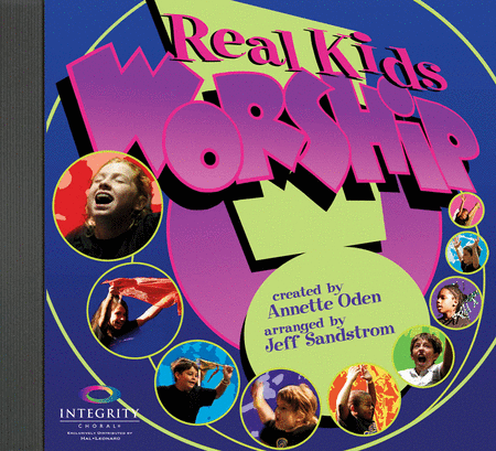 Real Kids! Worship