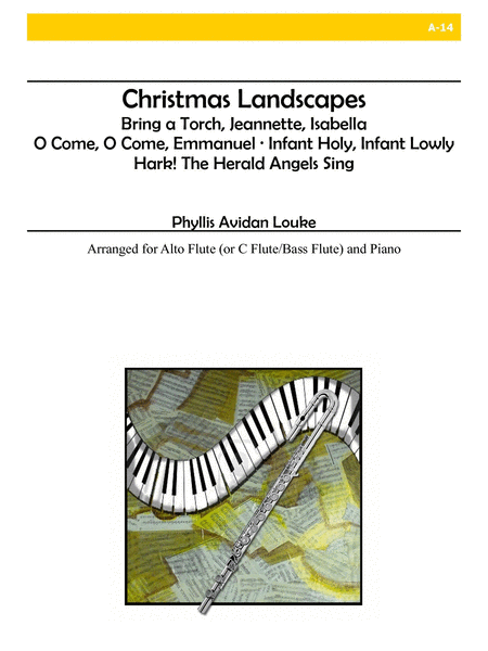 Christmas Landscapes