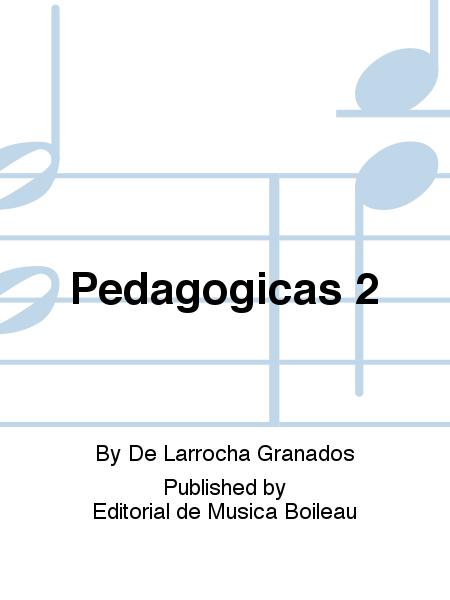 Pedagogicas 2