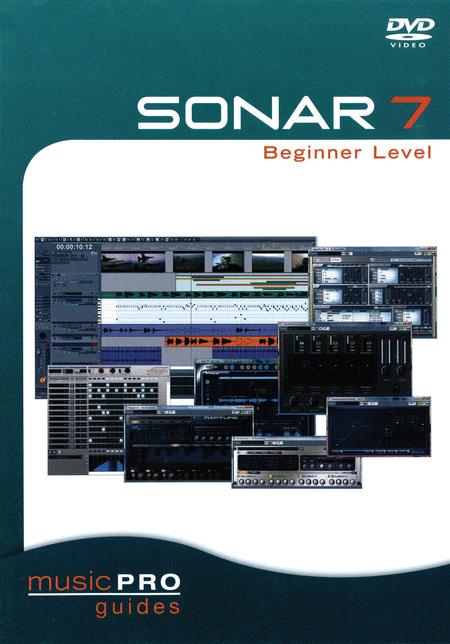 SONAR 7 Beginner Level