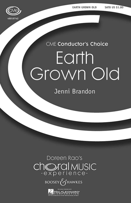 Earth Grown Old