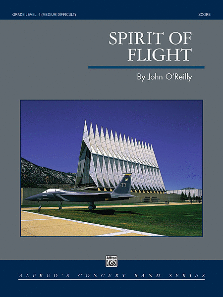 Spirit of Flight (Score only)