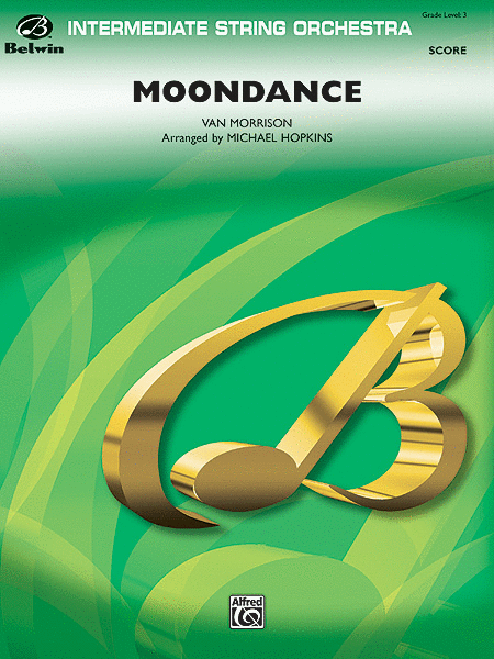 Moondance (Score only)