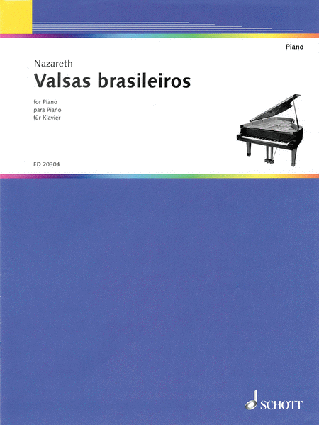 Nazareth - Valsas brasileiros
