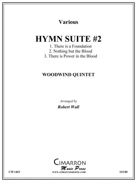 Hymn Suite #2