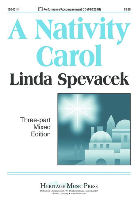 A Nativity Carol
