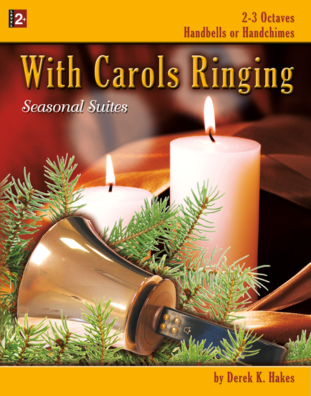 With Carols Ringing