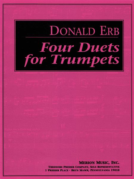 Four Duets
