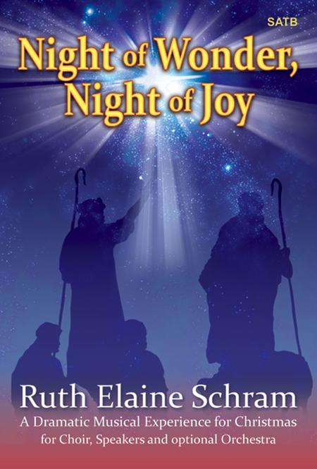 Night of Wonder, Night of Joy