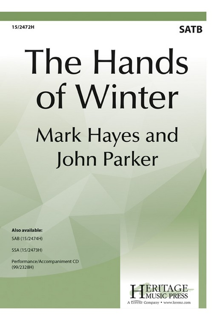 The Hands of Winter