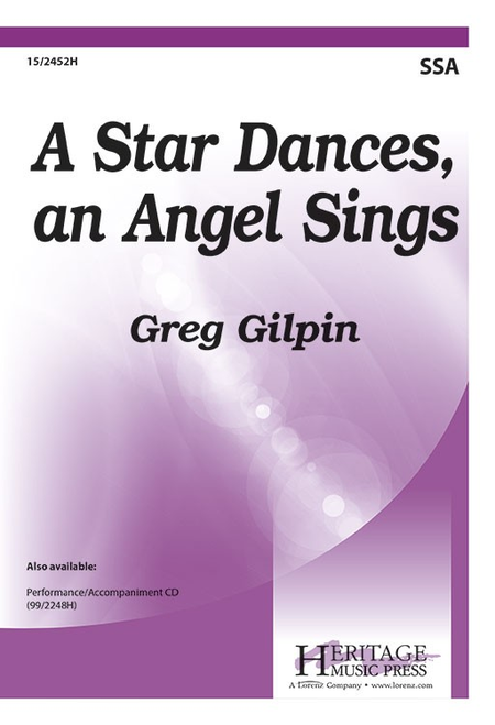 A Star Dances, an Angel Sings