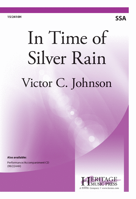 In Time of Silver Rain