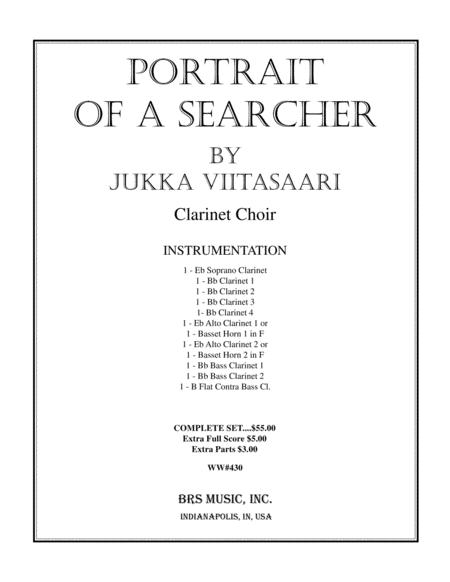 Portrait of a Searcher