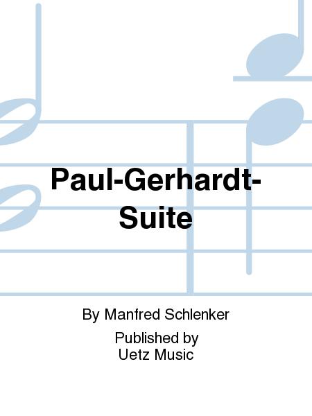 Paul-Gerhardt-Suite