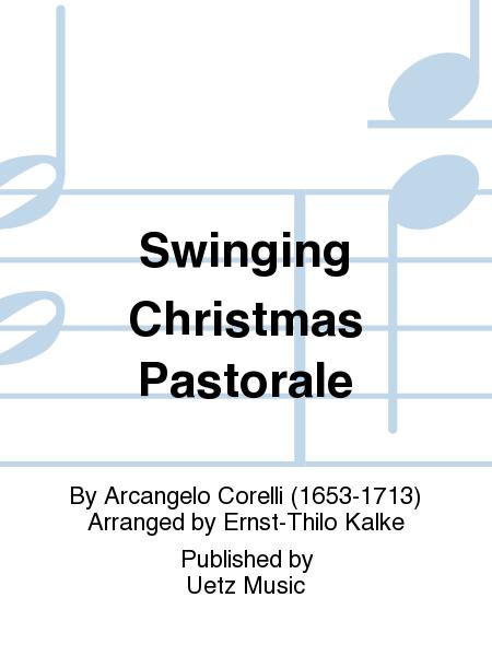 Swinging Christmas Pastorale