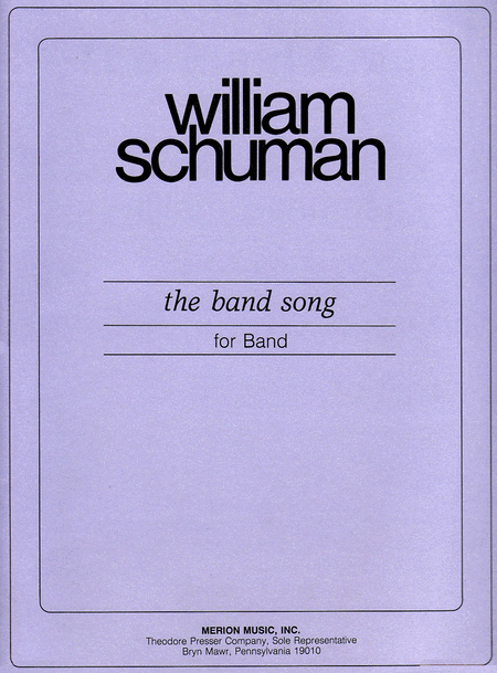 The Band Song