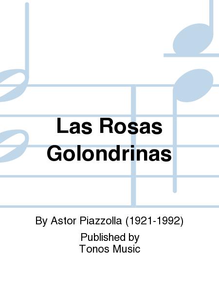 Las Rosas Golondrinas