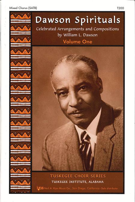Dawson Spirituals - Volume One