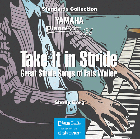 Take It in Stride - Great Stride Songs of Fats Waller