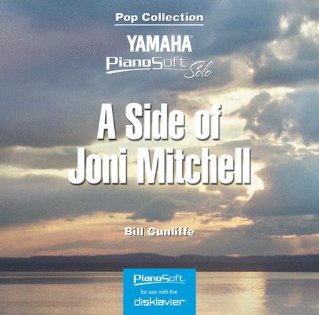 A Side of Joni Mitchell