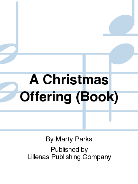 A Christmas Offering (Book)