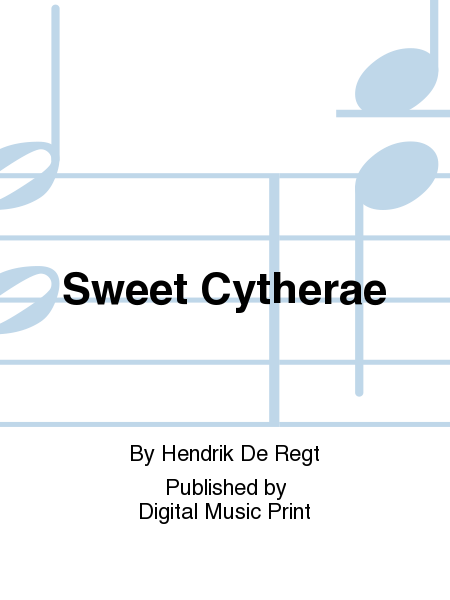 Sweet Cytherae