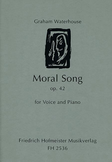 Moral Song