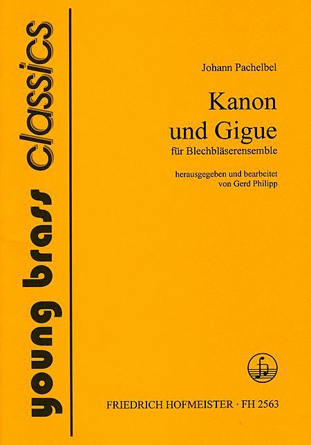 Kanon und Gigue