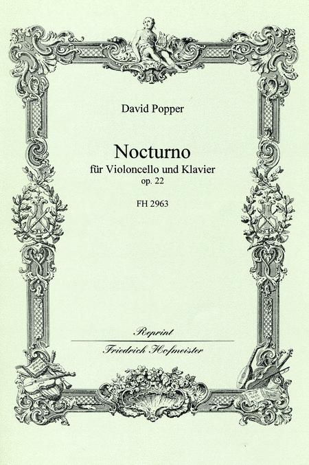 Nocturno, op. 22