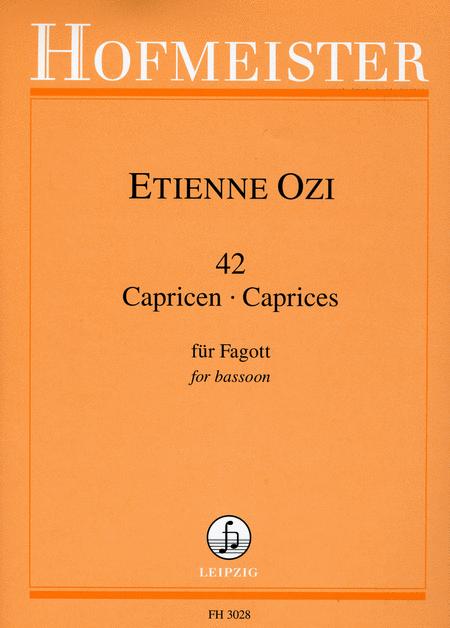 42 Capricen