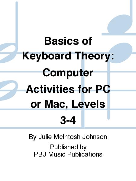 basics of keyboard theory pdf