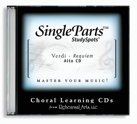 Requiem (CD only - no sheet music)