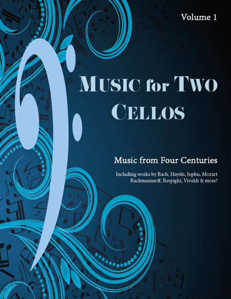 Music for Two Cellos, Volume 1
