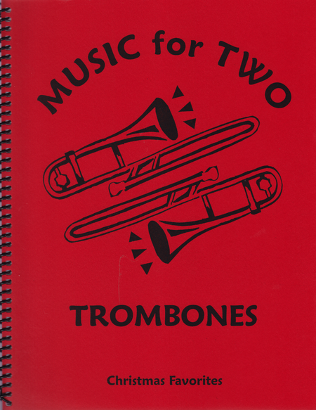 Music for Two Trombones, Christmas