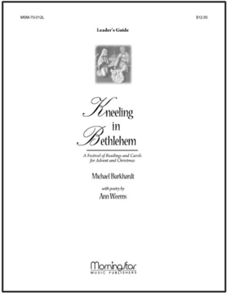 Kneeling in Bethlehem (Leader's Guide)
