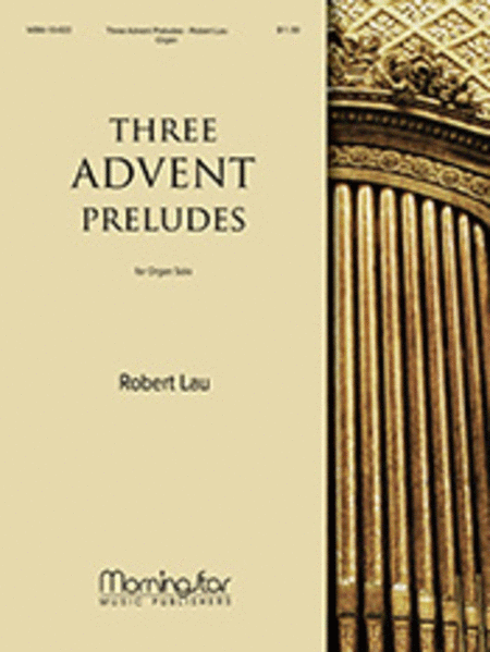 Three Advent Preludes