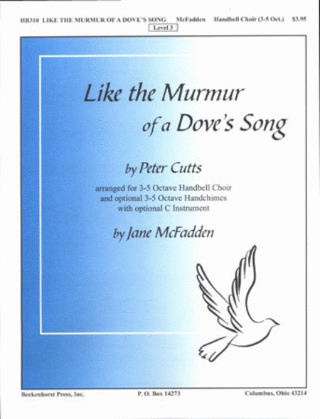 Like the Murmur of a Dove's Song