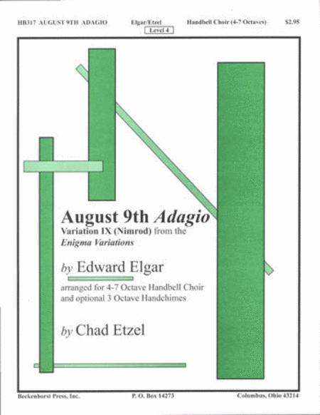 August 9th Adagio