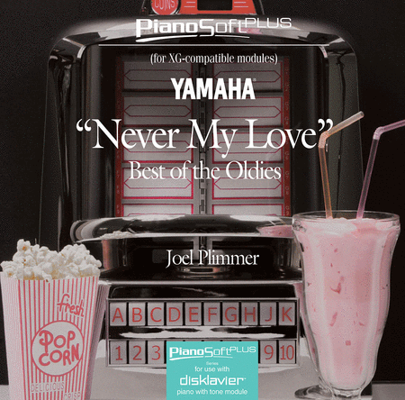 Never My Love - Best of the Oldies