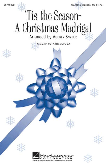Tis the Season - A Christmas Madrigal
