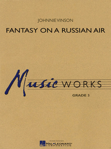 Fantasy on a Russian Air