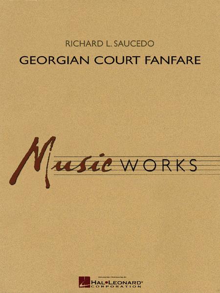 Georgian Court Fanfare
